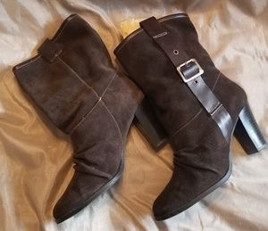 Nine & Co Fall Boots